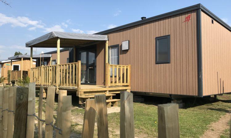 Des hébergements locatifs récents et confortables